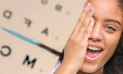 eye massager en español
