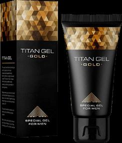 titan gel gold precio chile